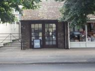 Commercial Property to rent in Minehead