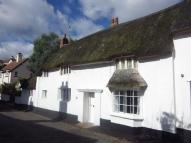 2 bedroom Cottage for sale in North Hill, Minehead