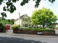 3 bedroom Detached home to rent in Minehead