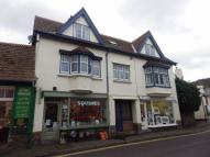 1 bedroom Flat in Porlock