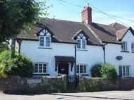 3 bed Cottage for sale in Carhampton