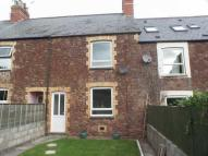 Terraced house in Washford