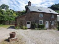2 bed Cottage to rent in Luxborough