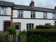 Cottage to rent in Bonds Row, Porlock