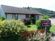 3 bed Detached Bungalow in Minehead