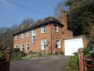 6 bed Detached house for sale in Minehead