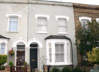 Terraced property in Latimer Road, London, E7