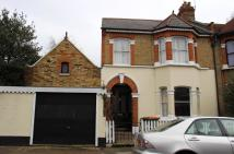 3 bedroom End of Terrace property for sale in Knighton Road, London, E7