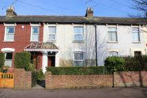 Wentworth Road Terraced house for sale