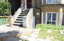 Ground Flat in Disraeli Road, London, E7