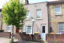 Terraced home for sale in Odessa Road, London, E7