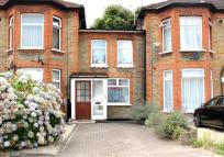 2 bed Terraced house for sale in ARGYLE ROAD, Ilford, IG1
