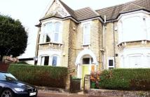 1 bed Ground Flat in Woodford Road, London, E7