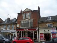 2 bed Apartment in Osborn's Court, Olney...