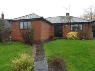 West Street Detached Bungalow to rent