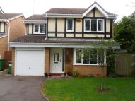 4 bedroom Detached property in Oxleys, Olney, MK46