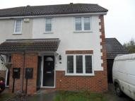3 bed semi detached property in Court Corner, Olney, MK46