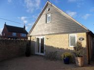 1 bedroom Detached home in East Street, Olney, MK46