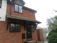 2 bed End of Terrace house in The Glebe, Lavendon, MK46