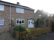 semi detached property to rent in Gilpin Way, Olney, MK46