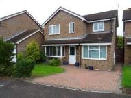 4 bed Detached property to rent in Oxleys, Olney, MK46