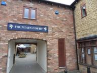 2 bed Apartment in Fountain Court, Olney...