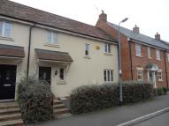 3 bed Terraced house to rent in Chantry Rise, Olney, MK46