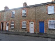 2 bed Terraced house in Warwick Terrace...