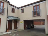 Maisonette to rent in Lydney Close, Broughton...