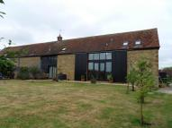Barn Conversion to rent in West Lane, Emberton, MK46