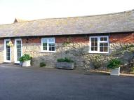 1 bedroom Barn Conversion to rent in The Dairy, Rectory Farm...