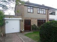 3 bedroom semi detached property in Fullwell Road, Bozeat...