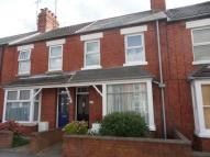 Terraced property to rent in Queens Road, Wollaston...