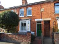 3 bedroom Terraced house in Cowper Street, Olney...