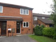 semi detached house in Cherry Orchard, Olney...