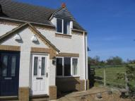 2 bed End of Terrace house to rent in Manor Close, Bozeat...