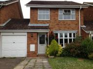 Link Detached House in Spinney Hill Road, Olney...