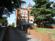 Flat for sale in Meyrick Park Crescent...