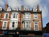 4 bedroom Flat in Holdenhurst Road...
