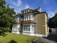 1 bedroom Flat in Portchester Road...