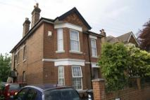 Detached home in Alma Road...
