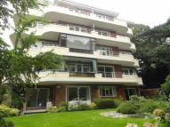 3 bed Flat in West Cliff Road...