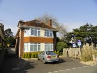 Flat to rent in Frances Road...