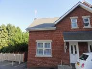 Norwich Avenue West semi detached property to rent