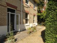 1 bed Flat to rent in Manor Road, Eastcliff...