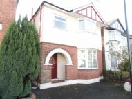 Detached house in Green Road, Charminster...