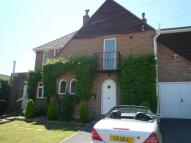 Flat in Bower Road, Bournemouth...