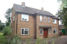 Detached house to rent in SCAWBY ROAD, Broughton...