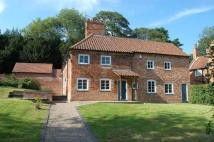 4 bed Detached house to rent in WESTHORPE, Southwell...