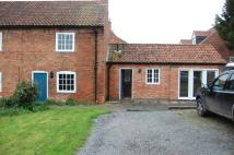 3 bedroom End of Terrace home to rent in WESTHORPE, Southwell...
